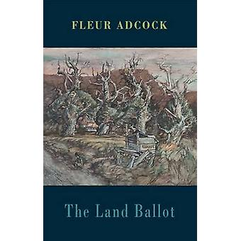 The Land Ballot by Fleur Adcock