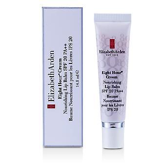 Eight hour cream nourishing lip balm spf 20 154283 14.8ml/0.5oz