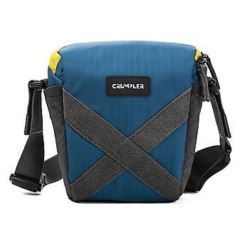 Crumpler Quick Delight 150 Kamera Toploader Segler blau