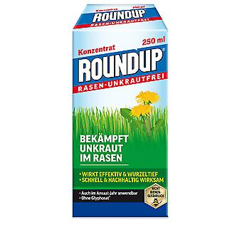 ROUNDUP® Lawn Weed Free, 250 ml