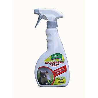 DR. STÄHLER Spray bez marten, 500 ml