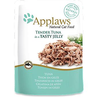 Applaws Tuna Wholemeat in Jelly (Cats , Cat Food , Wet Food)