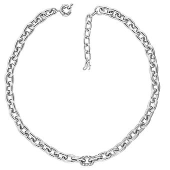 Adore Jewelry Women Sterling Silver Not Available Pendant Necklace 5448749