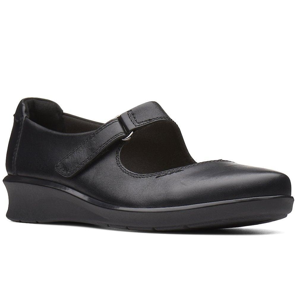 Clarks Hope Henley Damskie buty na co dzień G05EL