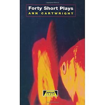 Forty Short Plays