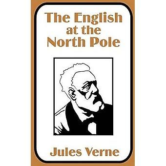 English at the North Pole The by Verne & Jules