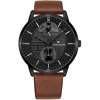TOMMY HILFIGER - Mäns CASUAL Watch - 1791604