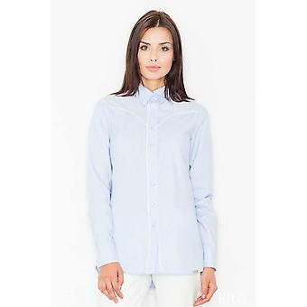 Sky blue figl shirts