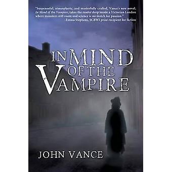 In Mind of the Vampire by Vance & John