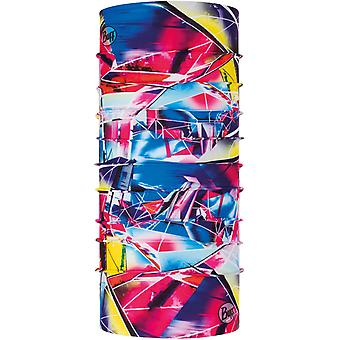 Buff Unisex G-Mix Original Protective Outdoor Tubular Bandana Scarf - Multi