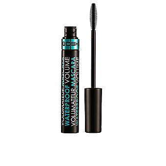 Gosh Waterproof Volume Mascara #001-zwarte 10 Ml voor dames