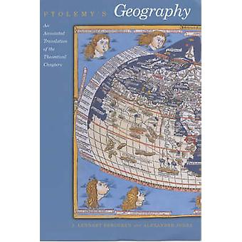 Ptolemy's  -Geography - - An Annotated Translation of the Theoretical Ch