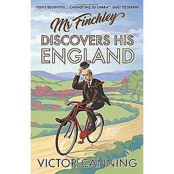 Mr Finchley Discovers His England by Victor Canning - 9781788421614 B