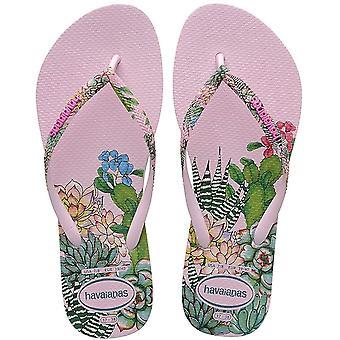 Havaianas Slim Sensation Flat Flip Flop