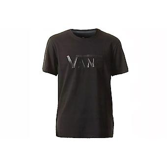 Vans AP M Flying VS VN0004YIBLK universal summer men t-paita