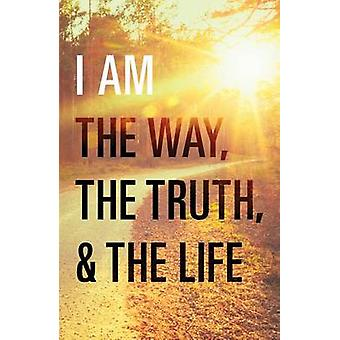 I Am the Way the Truth and the Life Pack of 25 by Rev Billy Graham