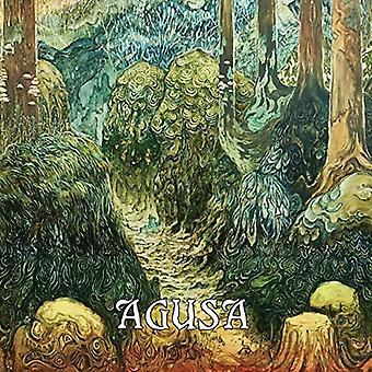 Agusa - Agusa [CD] USA import