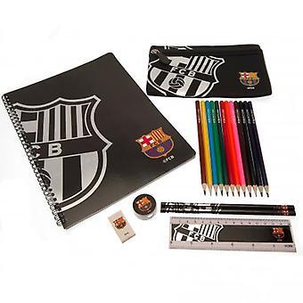 Barcelona Ultimate Stationery Set RT