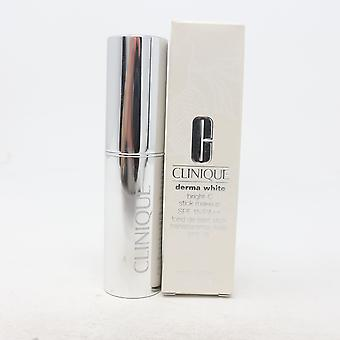 Clinique Derma Blanc Brillant- C Stick Maquillage Spf 15/ Pa ++++ .45oz 03 Beige frais