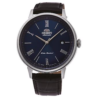 Orient Contemporary Watch RA-AC0J05L10B - Leather Gents Automatic Analogue