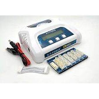 PD606 X-зарядное устройство (ЕС штекер), 220/12В 50Вт