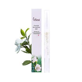 Nail Nutrition Oil Pen - Nail Treatment Cuticle It Helps in Prevent Agnail Nail Polish Nourish Skin Protector