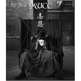 Mucc - Shion [CD] USA import