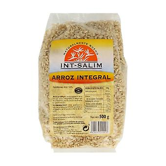Brown Rice 500 g