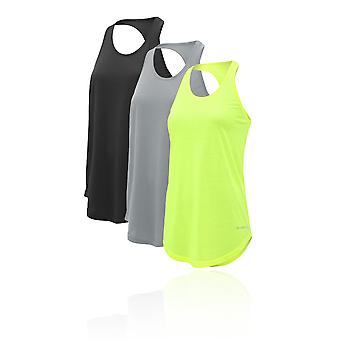Higher State Women's Tank (3 Pack) - SS21