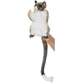 Hand Puppet - Hansa - Brush Tailed Possum 17.5
