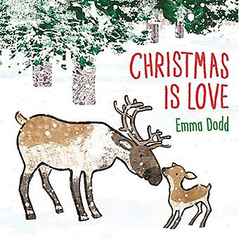 Christmas is Love by Dodd & Emma