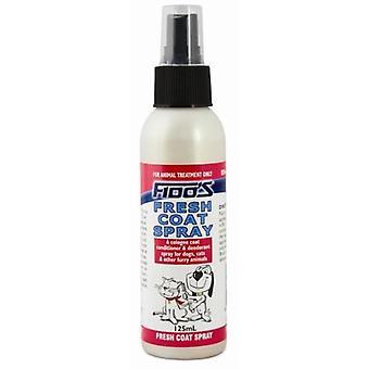 Fidos verse laag Spray 125mls