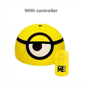 Newest High-quality Minions Intelligent Escaping Toy With Cute Sound Funny Gifts For Kids