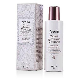 Creme Ancienne Infusie 120ml of 4oz