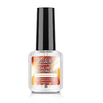 15ml Nail Prep Dehydrator, Acid Free Primer - Nails Bonder, Gel Balancing