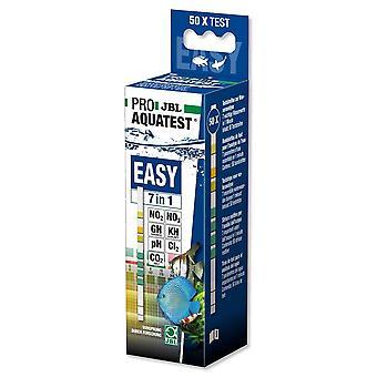 JBL ProAquaTest Easy 7-in-1 Water Test Strips