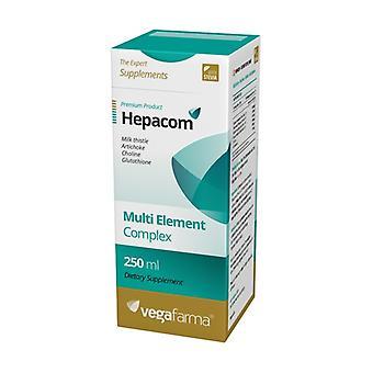 Hepacom Advanced 250 ml