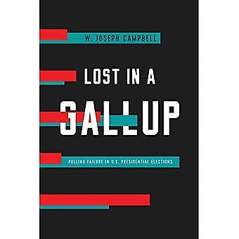 Verloren in een Gallup