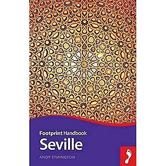 Sevilla (Footprint Handboek)