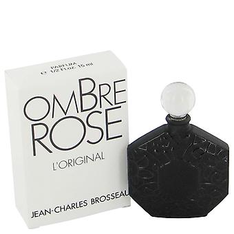 Ombre Rose Perfume by Brosseau Pure Perfume 15ml
