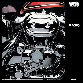 Gabor Szabo - Ungerska Rhapsody [CD] USA import