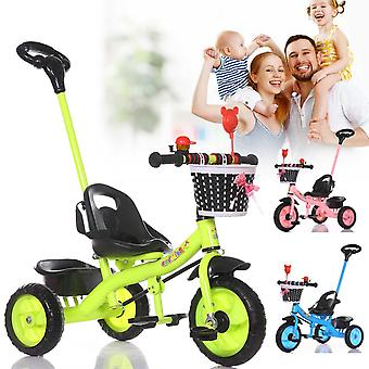 Children Tricycle For 1-6 Years Old