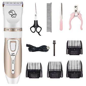 Pet Hair Clippers