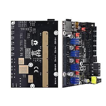 Skr Mini E3 V2 32bit kontrollkort med Tmc2209 Uart 3d-skriverdeler (mini E3