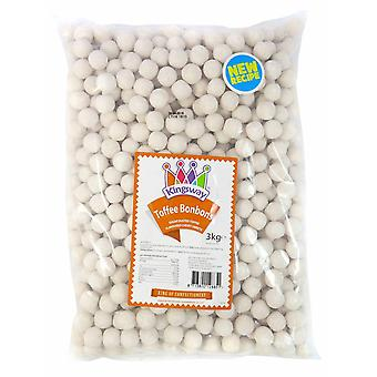 Kingsway Pick & Mix Cofetărie Toffee BonBons 1 kilogram