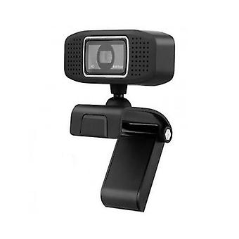 1080P Full Hd Usb Webcam With Build In Noise Isolating Mic