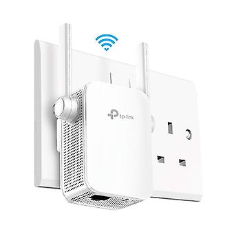 Tp-Link re205 ac750 Universal Dual Band Range Extender, Breitband/Wi-Fi Extender, Wifi Booster/Hotsp