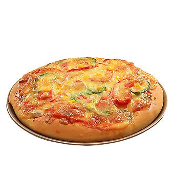 9 Inch Non-stick Standard Base Round Pizza Baking Pan