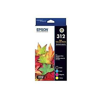 Epson 312 4Colour Ink Pack