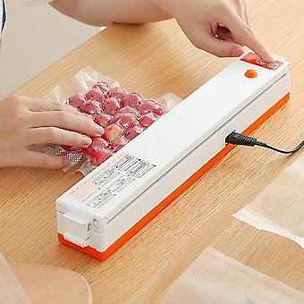 Household Food Film Vacuum Sealer Packaging Machine